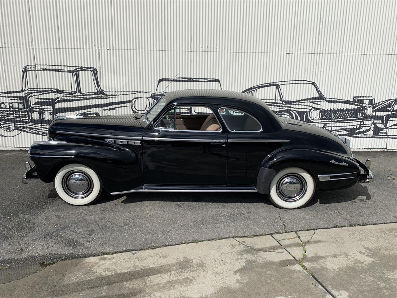 Large Picture of '41 Model 56 - Q4OL