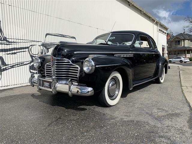 Picture of Classic '41 Buick Model 56 - $31,990.00 Offered by  - Q4OL