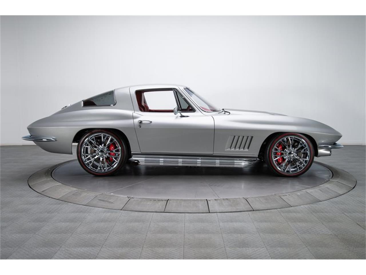 Large Picture of 1967 Chevrolet Corvette located in North Carolina Offered by RK Motors Charlotte - Q4OM