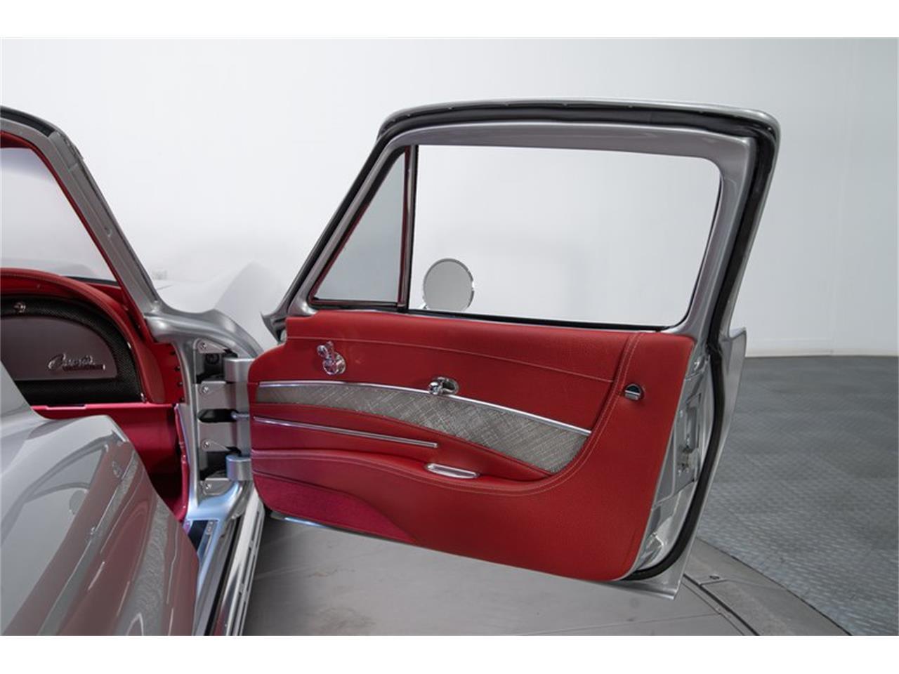 Large Picture of '67 Corvette - Q4OM