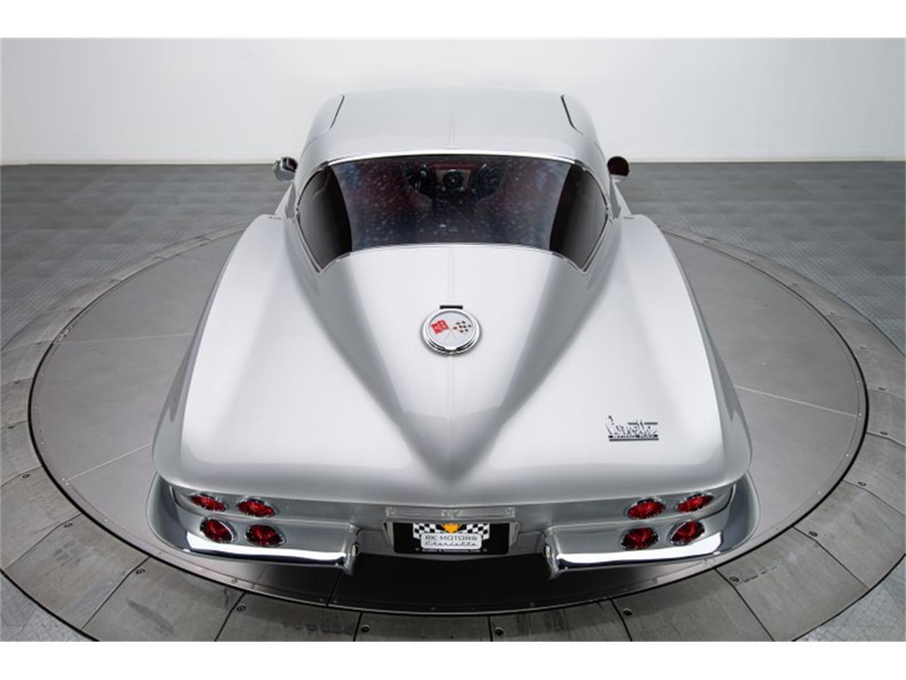 Large Picture of Classic 1967 Corvette located in North Carolina - Q4OM