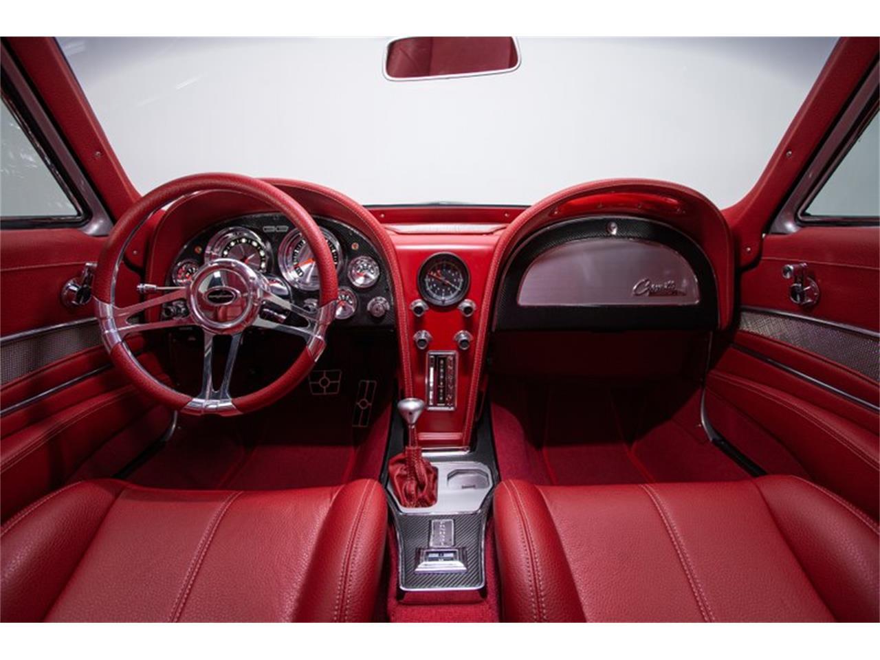 Large Picture of '67 Chevrolet Corvette located in North Carolina - $189,900.00 - Q4OM