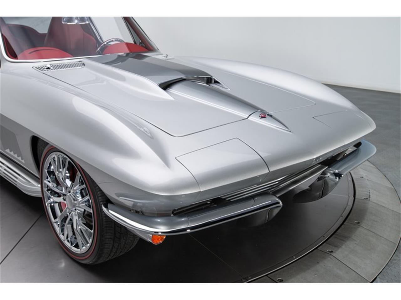 Large Picture of '67 Chevrolet Corvette - $189,900.00 - Q4OM