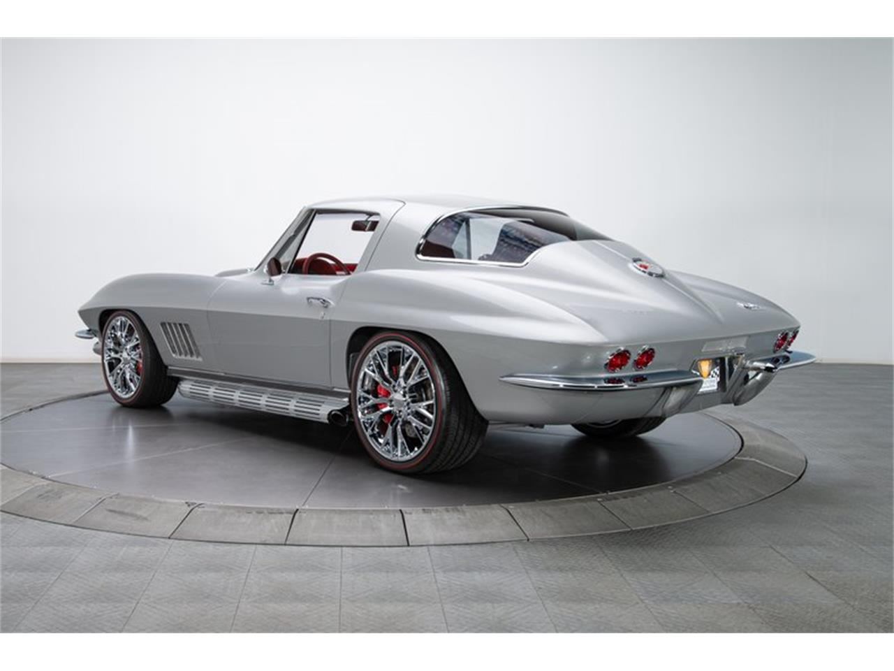 Large Picture of '67 Corvette - $189,900.00 Offered by RK Motors Charlotte - Q4OM