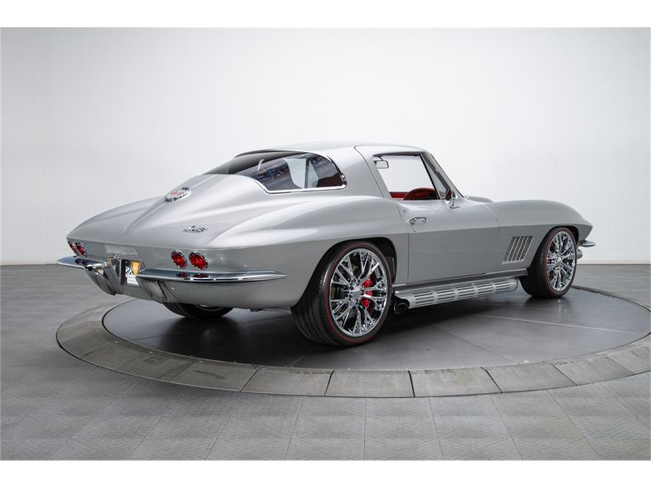 Large Picture of Classic '67 Corvette located in North Carolina - $189,900.00 Offered by RK Motors Charlotte - Q4OM