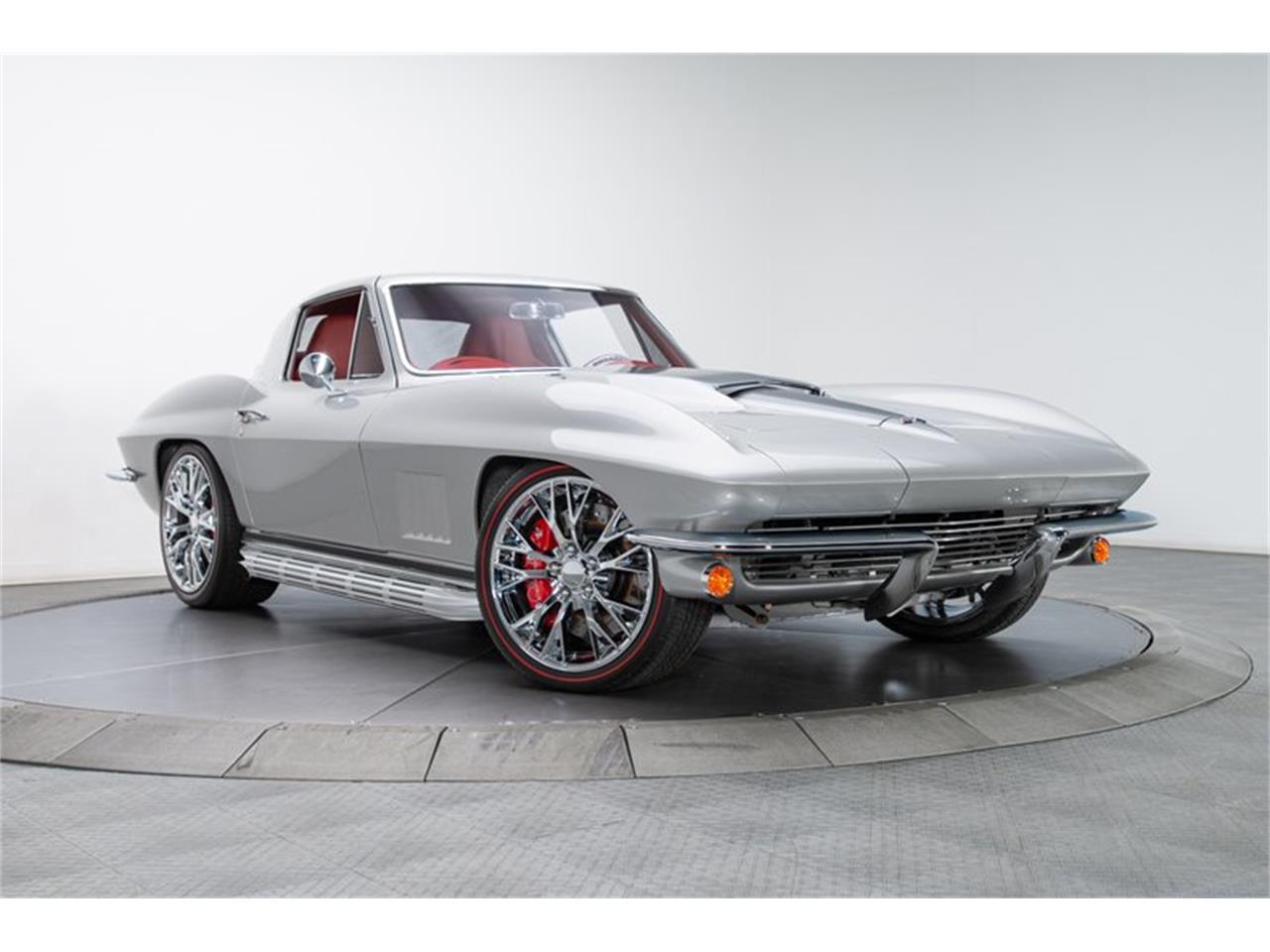 Large Picture of 1967 Corvette located in North Carolina - Q4OM