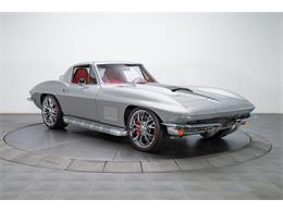 Picture of 1967 Corvette located in Charlotte North Carolina - $189,900.00 Offered by RK Motors Charlotte - Q4OM