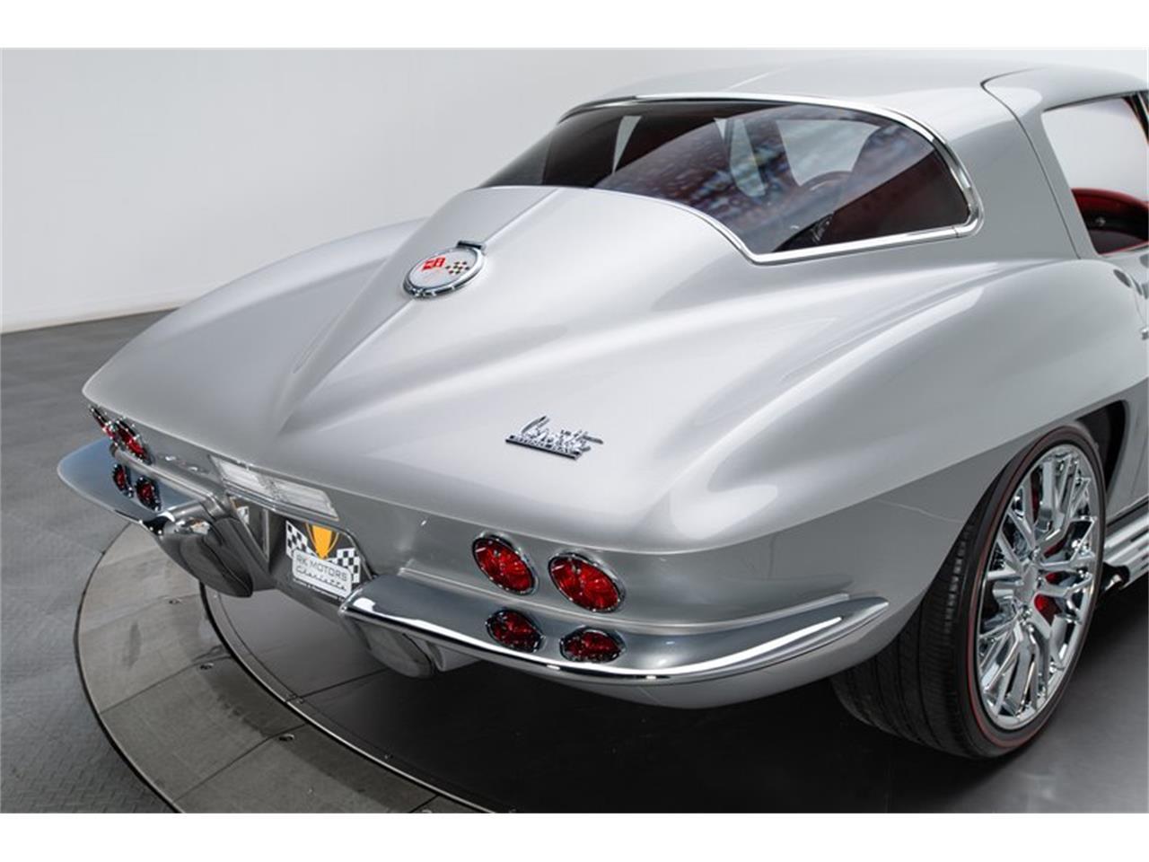 Large Picture of 1967 Corvette - $189,900.00 - Q4OM