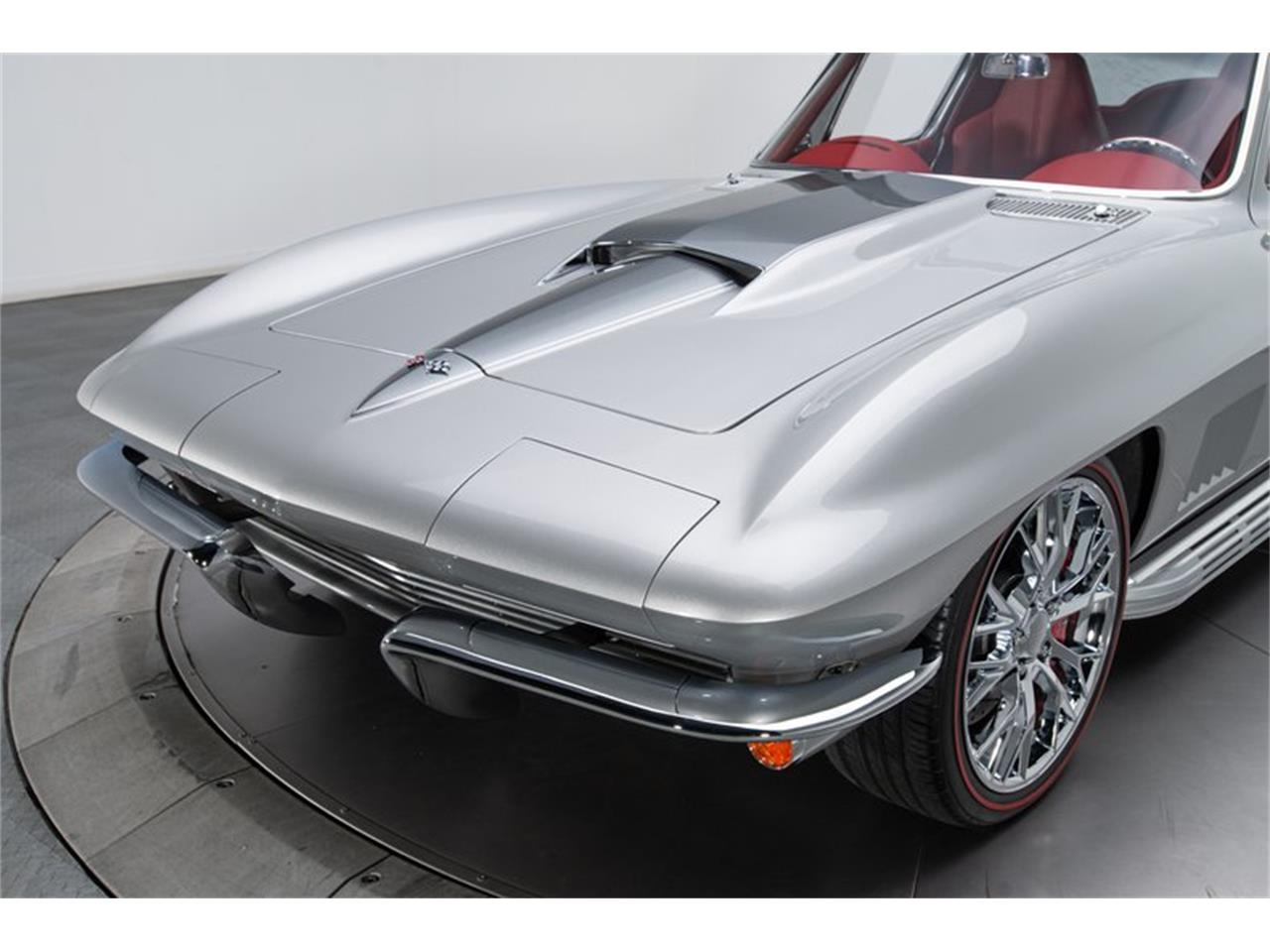 Large Picture of '67 Chevrolet Corvette located in North Carolina Offered by RK Motors Charlotte - Q4OM