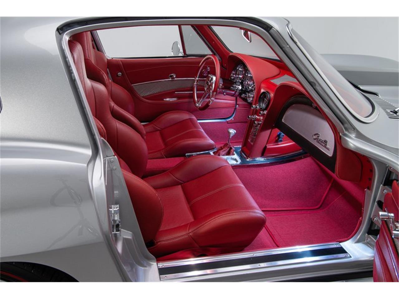 Large Picture of '67 Corvette located in Charlotte North Carolina - Q4OM