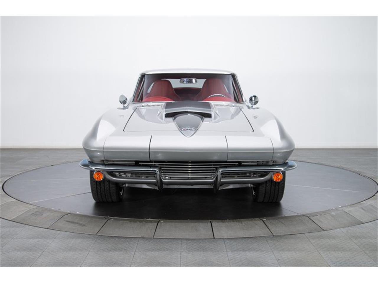 Large Picture of 1967 Chevrolet Corvette - $189,900.00 Offered by RK Motors Charlotte - Q4OM