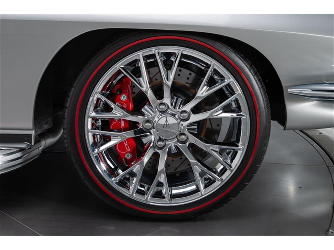 Large Picture of 1967 Corvette - $189,900.00 Offered by RK Motors Charlotte - Q4OM