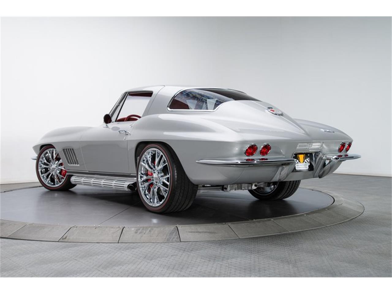 Large Picture of Classic 1967 Corvette located in North Carolina - $189,900.00 Offered by RK Motors Charlotte - Q4OM