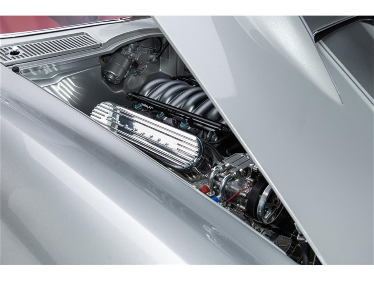 Large Picture of Classic 1967 Corvette located in Charlotte North Carolina Offered by RK Motors Charlotte - Q4OM