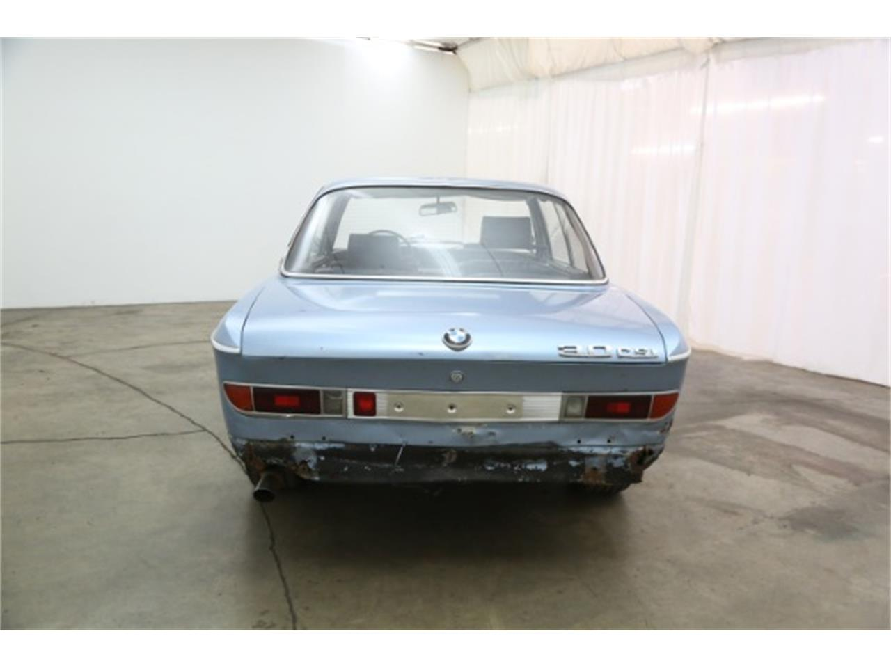 Large Picture of '73 3.0CS - Q4ON