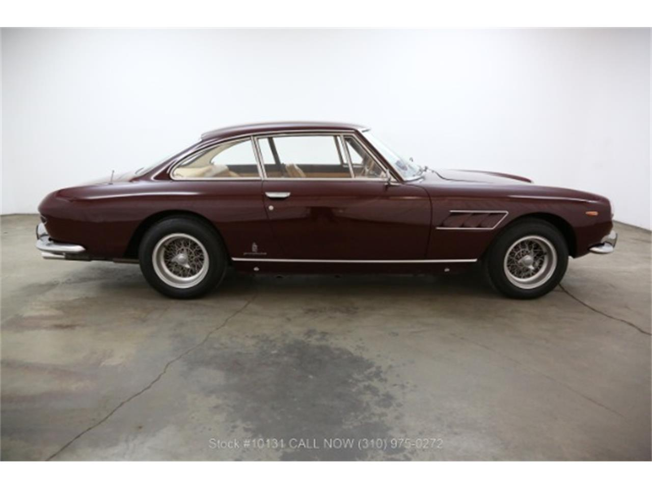 Large Picture of '66 330 GT - Q4OP