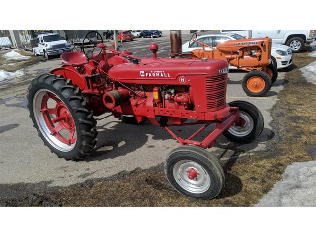 Picture of 1942 Harvester located in Minnesota - $2,950.00 - Q4OV