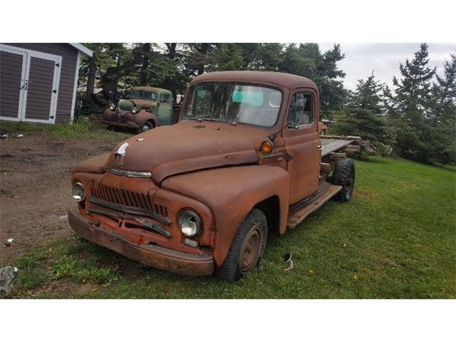 Picture of Classic 1953 Harvester Offered by  - Q4OY