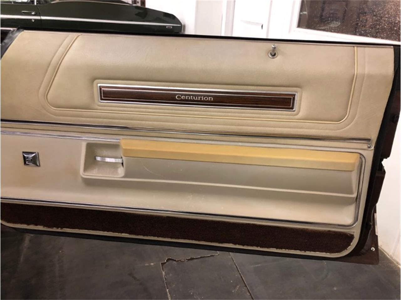 Large Picture of 1973 Buick Centurion located in Mundelein Illinois - $14,750.00 Offered by North Shore Classics - Q4OZ