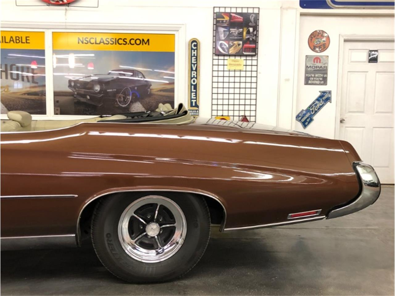 Large Picture of Classic '73 Buick Centurion - $14,750.00 Offered by North Shore Classics - Q4OZ