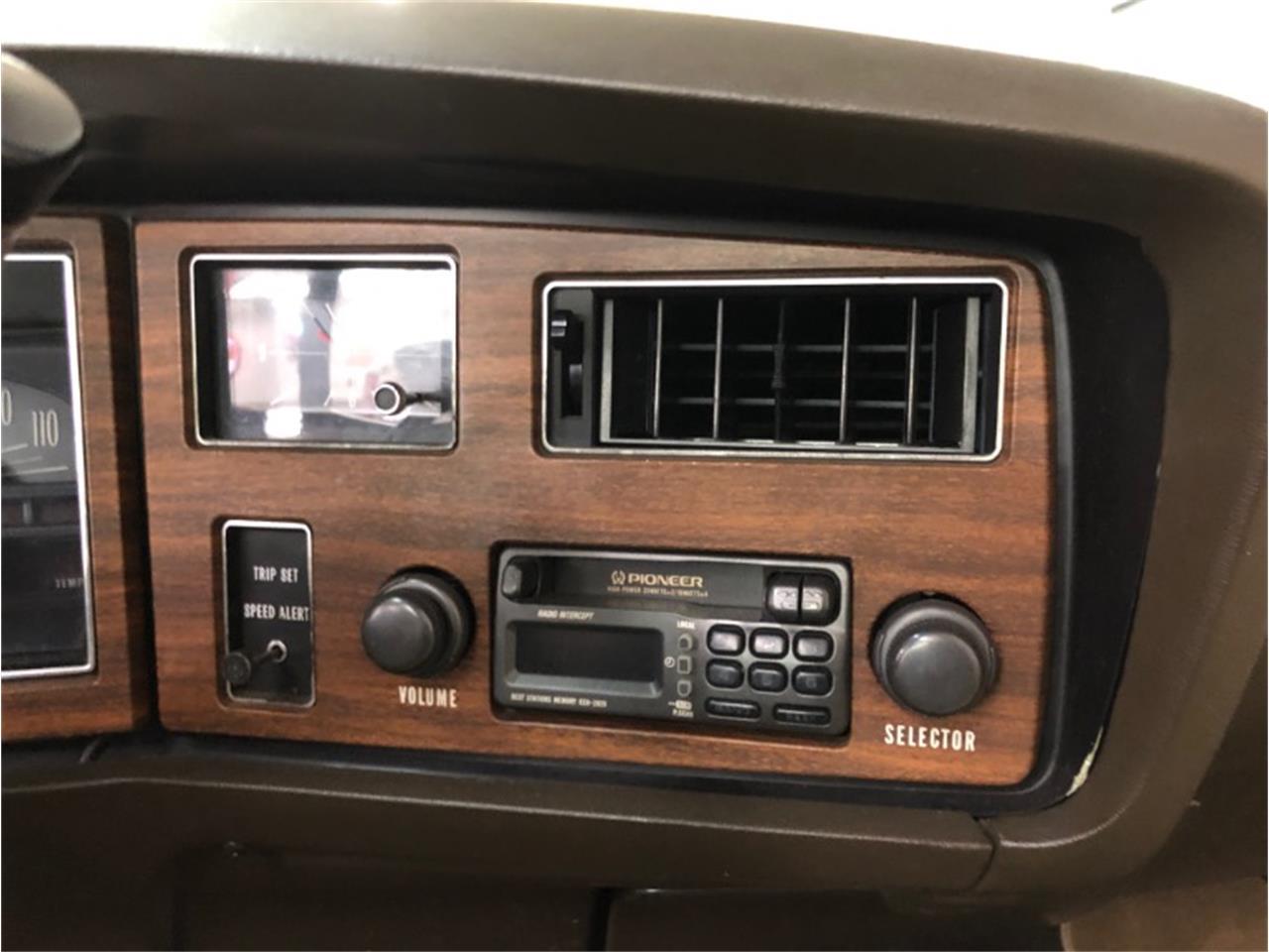 Large Picture of Classic 1973 Buick Centurion - Q4OZ