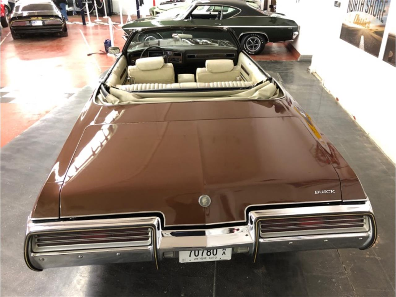 Large Picture of 1973 Buick Centurion located in Illinois Offered by North Shore Classics - Q4OZ