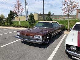 Picture of '73 Buick Centurion located in Mundelein Illinois Offered by North Shore Classics - Q4OZ