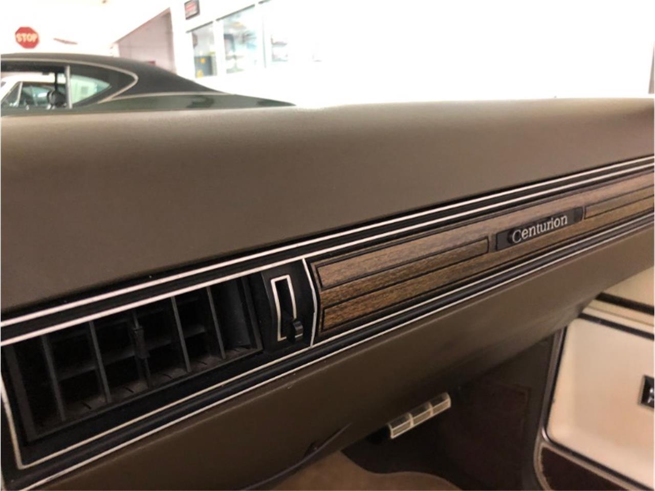 Large Picture of Classic 1973 Buick Centurion - $14,750.00 - Q4OZ