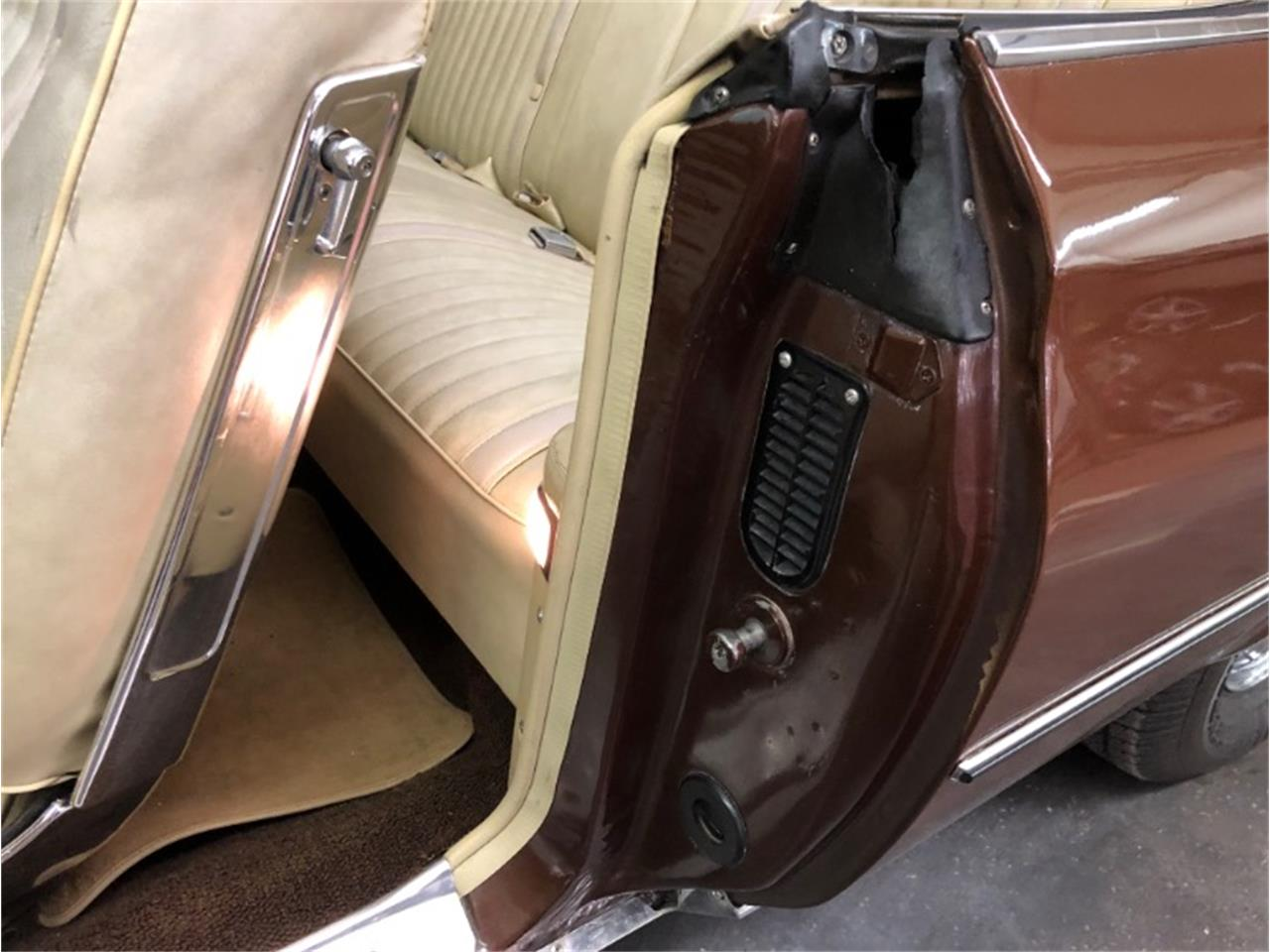 Large Picture of Classic '73 Buick Centurion located in Mundelein Illinois - Q4OZ