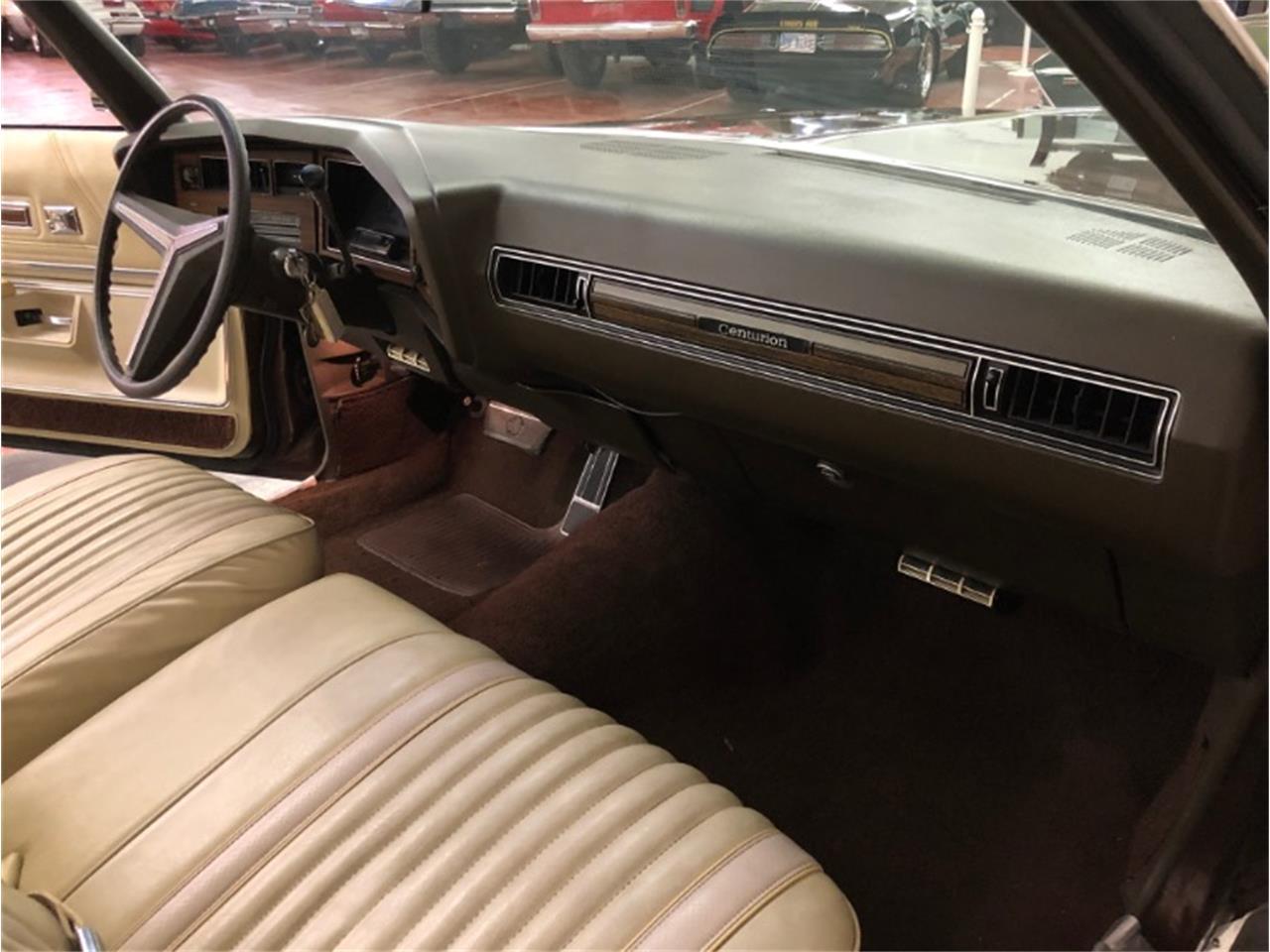 Large Picture of Classic '73 Centurion - $14,750.00 - Q4OZ