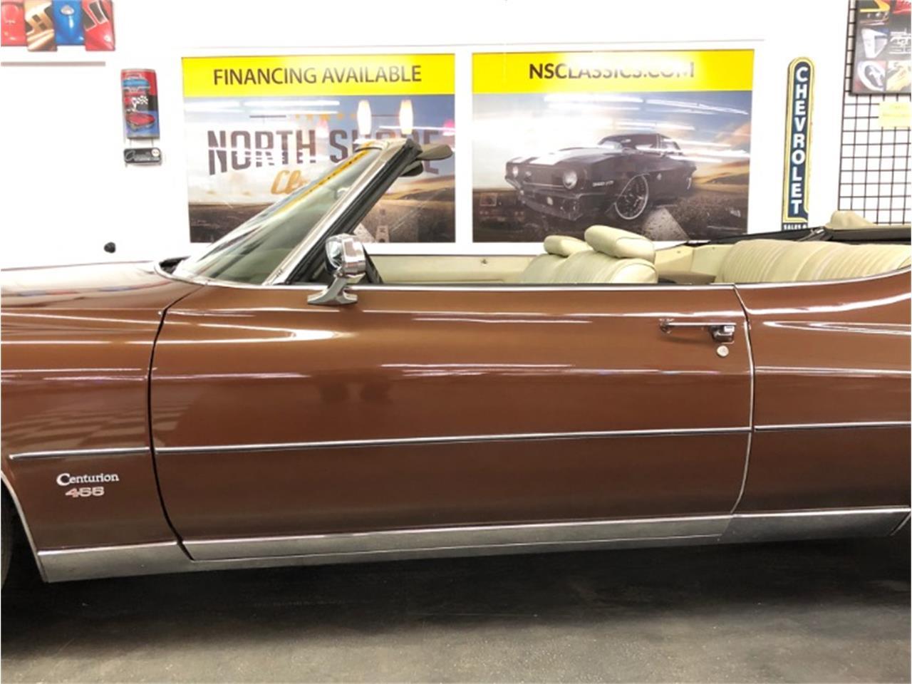 Large Picture of '73 Buick Centurion - Q4OZ