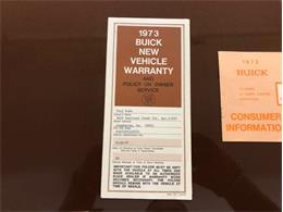Picture of '73 Buick Centurion - Q4OZ