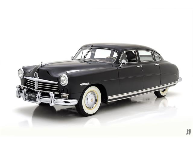Picture of '49 Commodore 6 - Q4P8