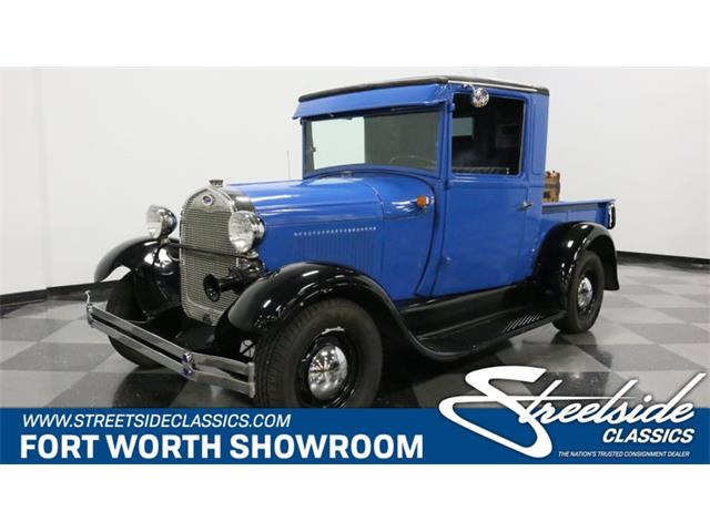Picture of '29 Model A located in Texas - $26,995.00 Offered by  - PYCJ