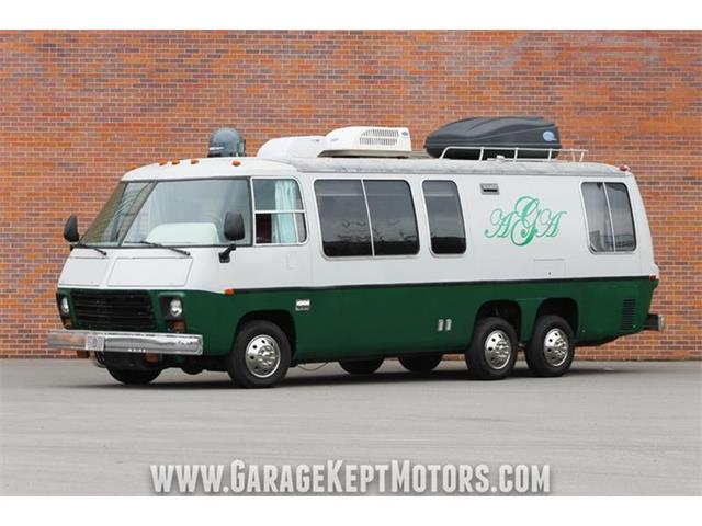 Picture of '75 Motorhome - Q4PA