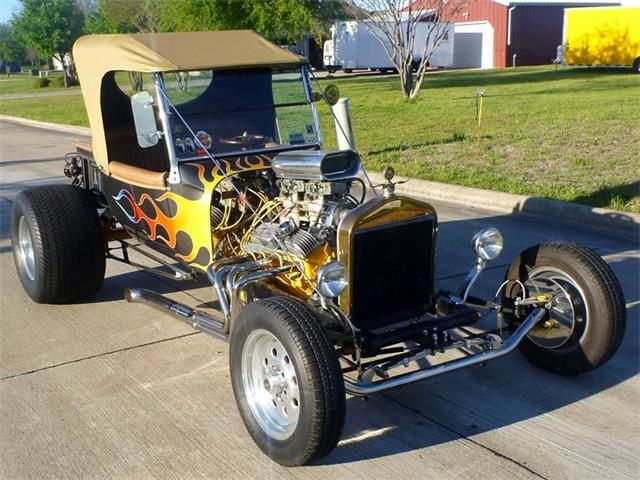 Picture of Classic '23 Model T located in Arlington Texas Offered by  - Q4PC