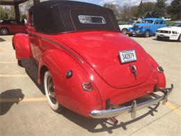 Picture of '40 Ford Deluxe - $43,500.00 - Q4PG