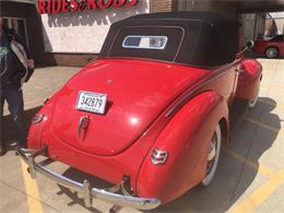 Picture of Classic '40 Deluxe located in Annandale Minnesota - $43,500.00 Offered by Classic Rides and Rods - Q4PG
