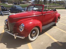 Picture of Classic '40 Deluxe located in Minnesota - $43,500.00 - Q4PG