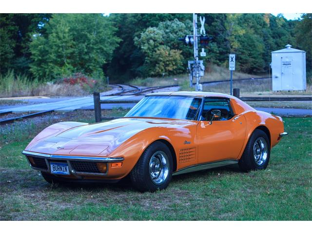 Picture of '72 Corvette located in Annandale Minnesota Offered by  - Q4PK