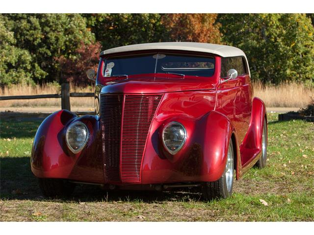 Picture of '37 Cabriolet - Q4PM