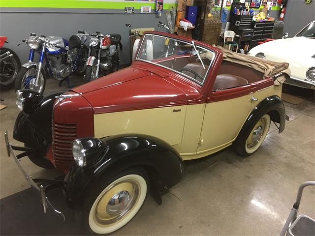 Picture of '40 Riviera - Q4PP
