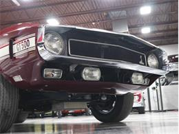 Picture of '69 Mustang Shelby GT500 - Q4PQ