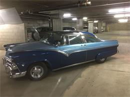 Picture of '55 Ford Crown Victoria Offered by Classic Rides and Rods - Q4PU