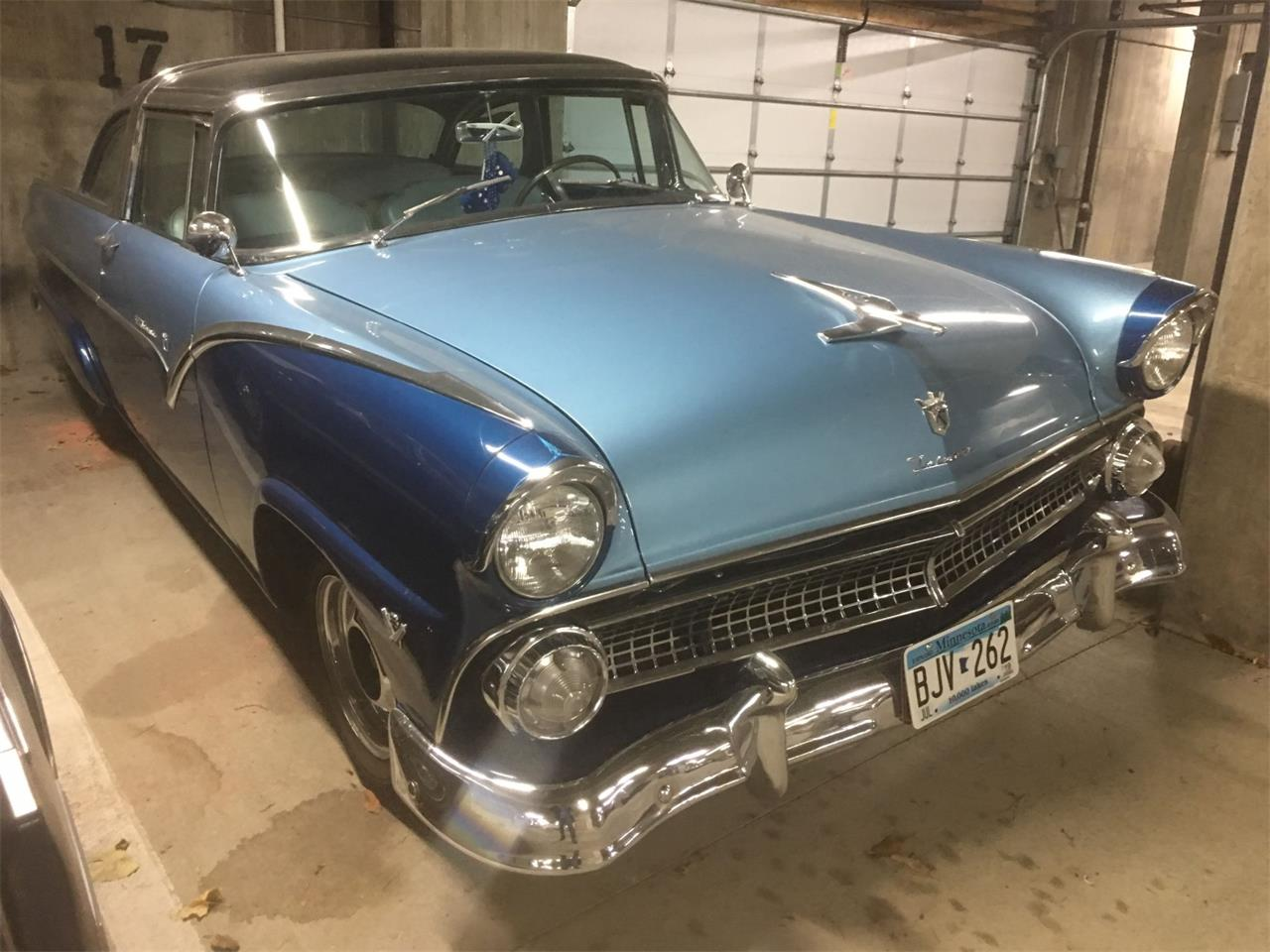 Large Picture of 1955 Ford Crown Victoria Offered by Classic Rides and Rods - Q4PU