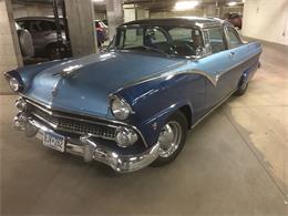 Picture of Classic '55 Ford Crown Victoria - $29,000.00 - Q4PU