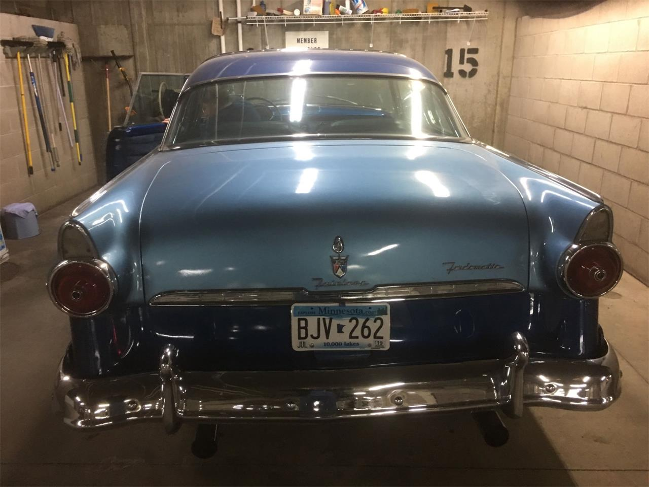 Large Picture of 1955 Ford Crown Victoria - Q4PU