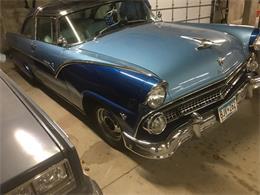 Picture of Classic 1955 Crown Victoria located in Minnesota - Q4PU