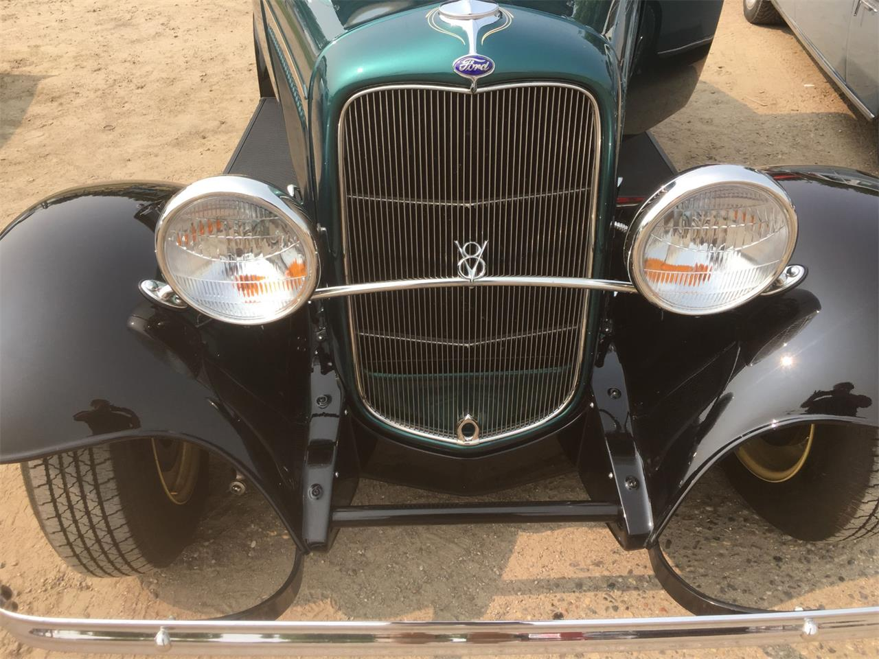 Large Picture of Classic '32 Ford Roadster - $33,500.00 - Q4PX