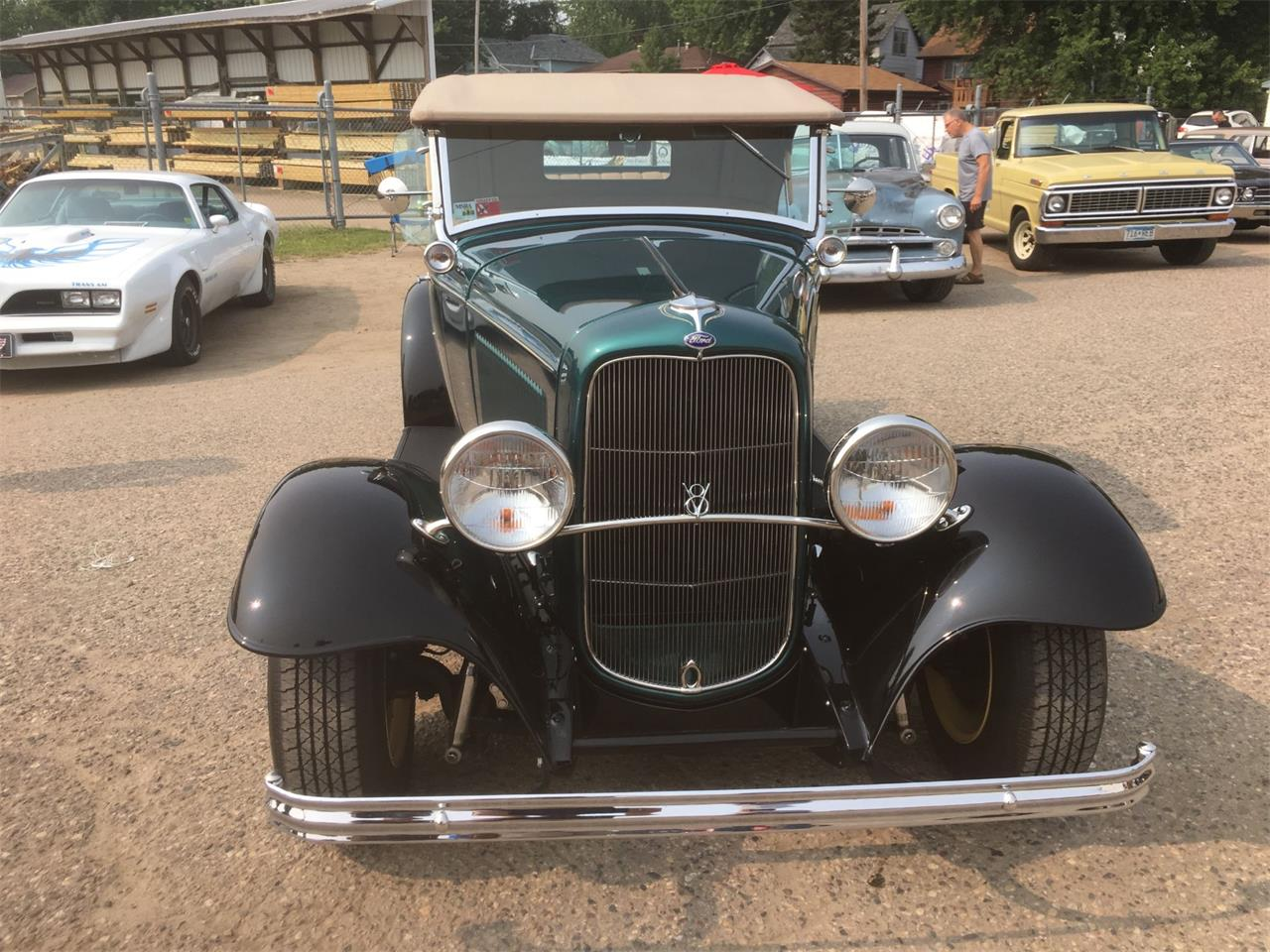 Large Picture of Classic 1932 Roadster - $33,500.00 Offered by Classic Rides and Rods - Q4PX